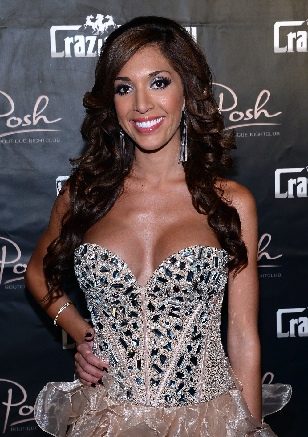 Farrah Abraham Posts Controversial Tweet — Are You Offended?