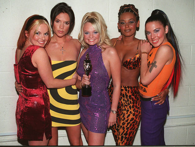 Which Spice Girl Wants to Be a Coach on The Voice?