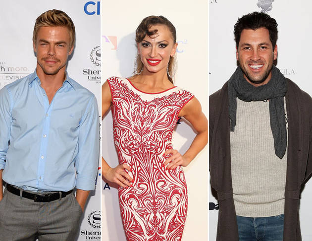 Dancing With the Stars: Which Pros Have Left and Returned?
