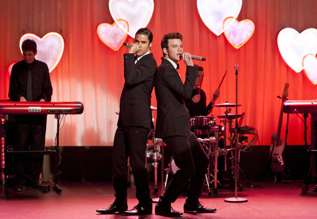 Will Blaine Propose to Kurt in Glee's Season 5 Premiere? — The Evidence