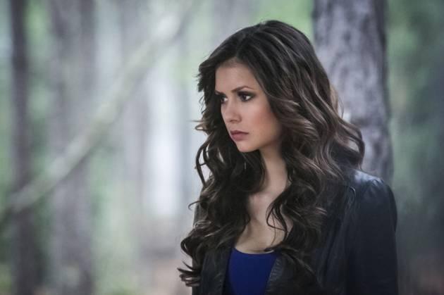 Vampire Diaries Season 5: Five Jobs Newly Human Katherine Could Do