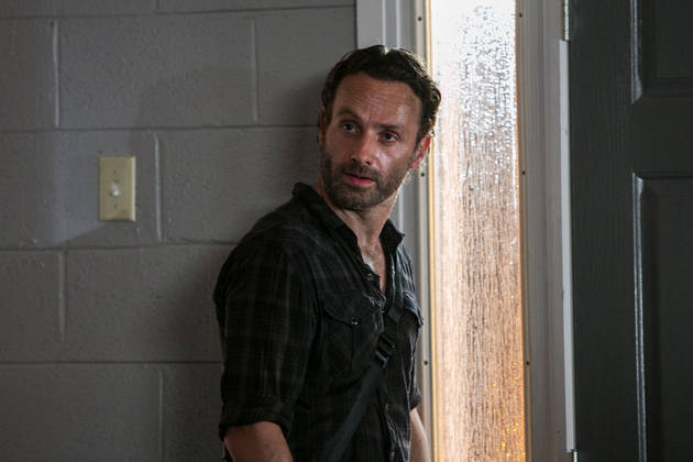 The Walking Dead Season 4: Rick Struggles to Be a Father Versus a Leader