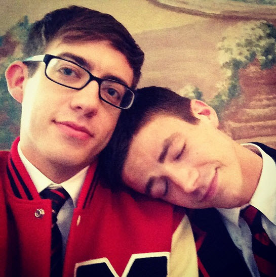 Glee Season 5 Spoilers: New Male Lead Being Cast — To Replace Finn?