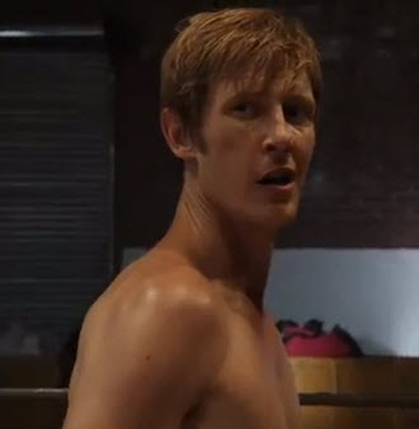 "Revenge's Gabriel Mann Says Nolan Ross Will Have a ""Full-Body Reveal""! (VIDEO)"