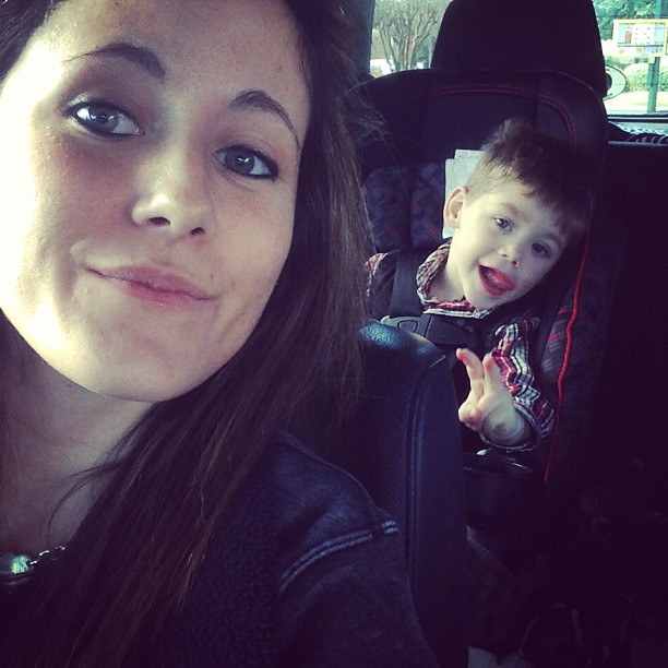 Jenelle Evans Has Major Plans For Son Jace's 4th Birthday!