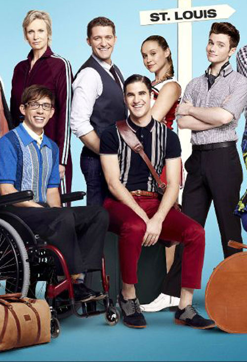 """Cory Monteith Death: Glee Stars Stayed """"Up 'Til 5am"""" Trying to Process"""
