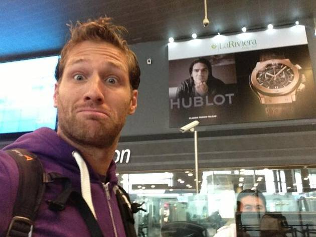 How Much Is Bachelor Juan Pablo Galavis Worth?