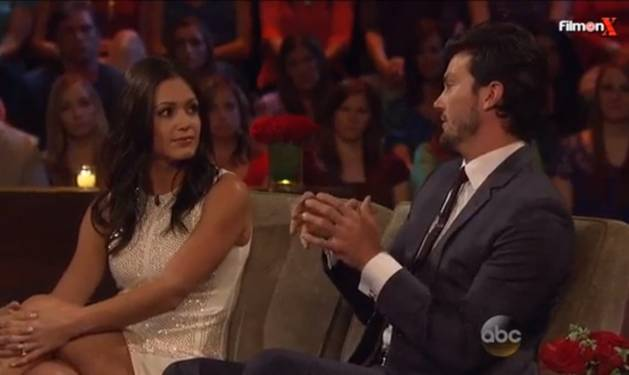 How Did Desiree Hartsock Get Over Brooks Forester So Quickly?
