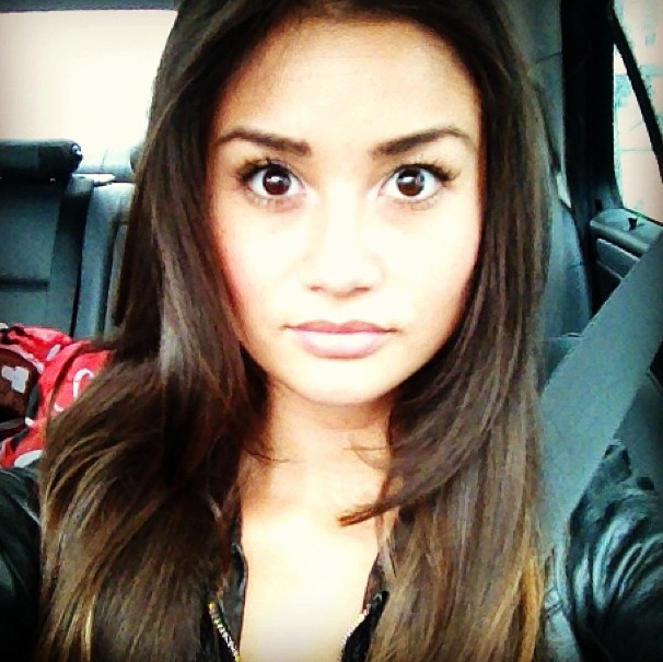 Catherine Giudici Packs Her Things and Goes! Where?