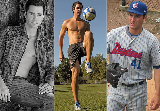 Chris Siegfried Planning a Return to Baseball?