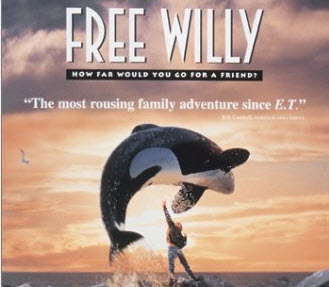 Free Willy Star August Schellenberg Dies