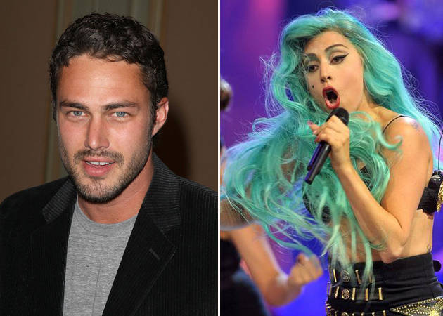 2013 MTV Video Music Awards: Why Wasn't Taylor Kinney With Lady Gaga?