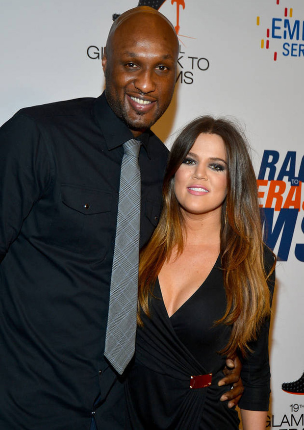 Will Lamar Odom's Alleged Affairs Be Addressed on Keeping Up With the Kardashians?