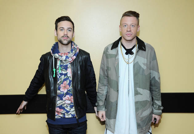 2013 MTV Video Music Awards: Macklemore & Ryan Lewis to Perform
