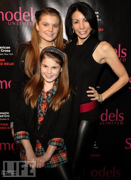 Why Is Danielle Staub's Daughter Thanking Teresa Giudice?