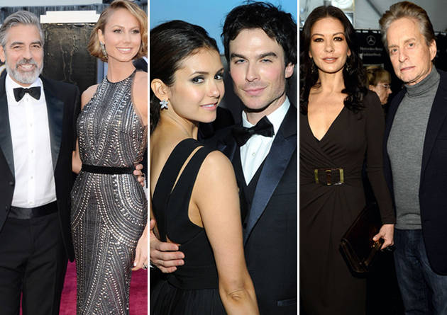 Which 2013 Celebrity Breakup Was Most Shocking?