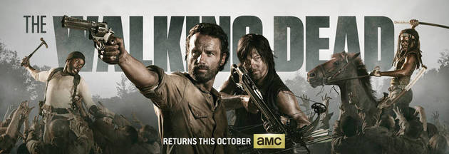 The Walking Dead Season 4: What Is the New Threat? 3 Guesses