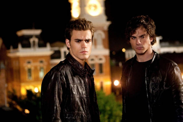 Vampire Diaries Season 5: How Long Before Damon Figures Out Stefan is Silas?