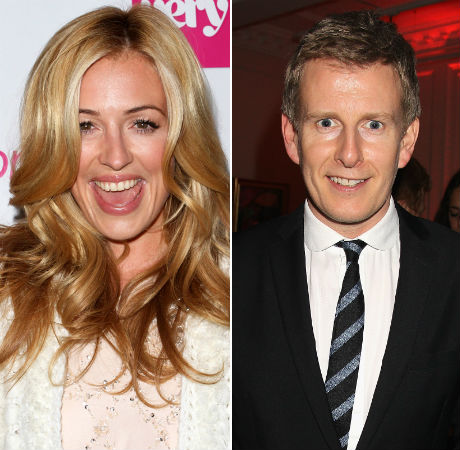 Cat Deeley Dishes on Her New Marriage and — Yes — Babies: Exclusive