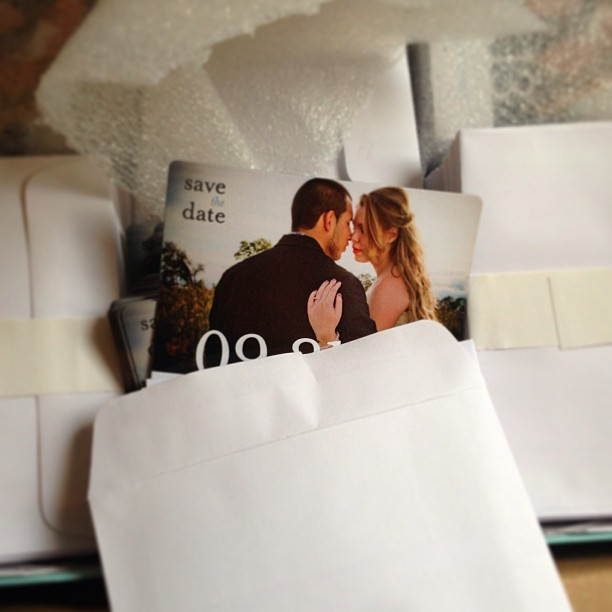 Kailyn Lowry and Javi Marroquin Mail Out Wedding Invites!