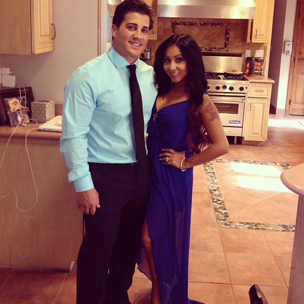 Snooki and Jionni's Wedding: Which Song Might Be Their First Dance?
