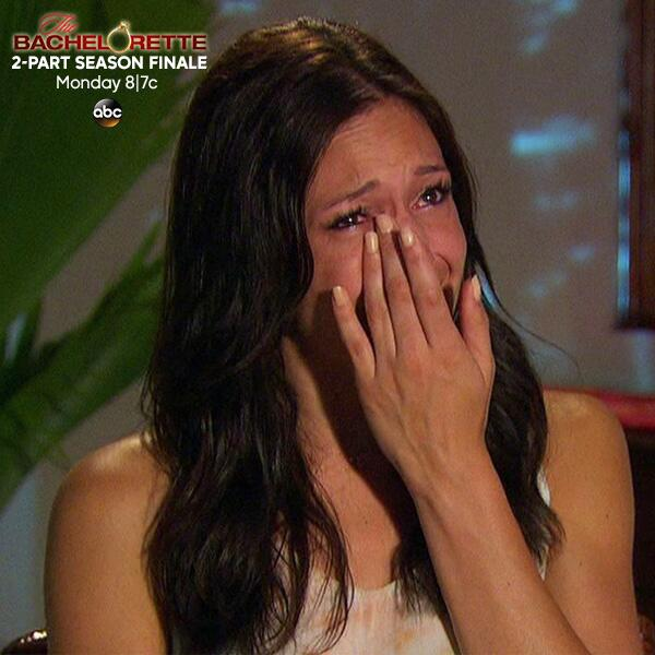 Bachelorette 2013 Finale: Does Desiree Hartsock Get a Happy Ending?