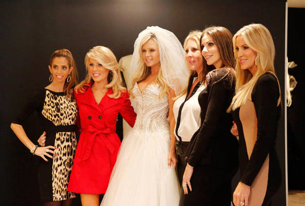 Tamra Barney and Gretchen Rossi's Friendship Ended by Reunion Drama
