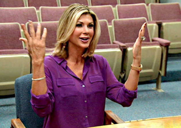 What Did Alexis Bellino Think Was the Most Shocking Part of the Finale?