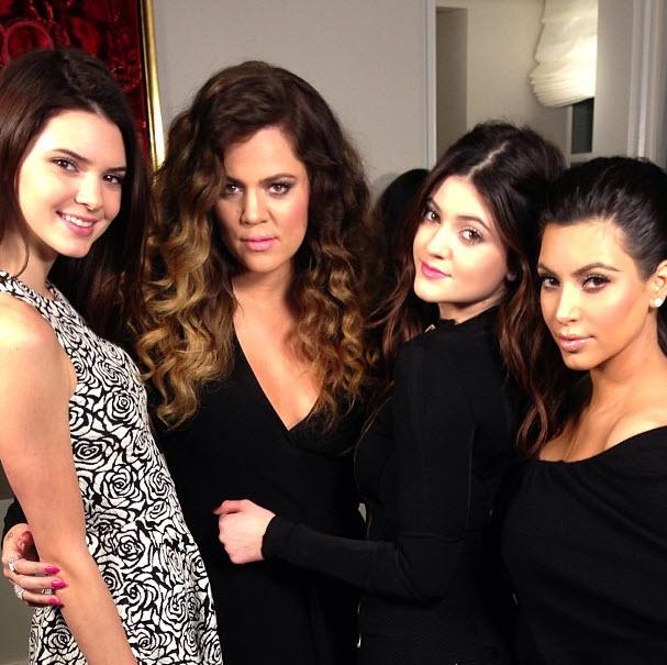 Khloe Kardashian Torments Kylie Jenner — All Caught on Camera!
