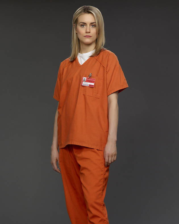 "Orange Is the New Black Star Says Season 2 Is ""Even Better"" Than Season 1"