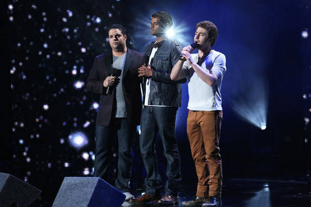 America's Got Talent 2013 Semifinals: Who Got Eliminated? 8/28/2013
