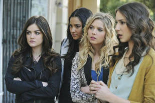 Pretty Little Liars: Top 10 WTF Moments
