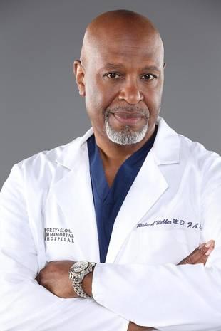 Grey's Anatomy Season 10 Premiere: Does Richard Die?