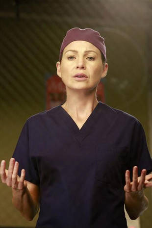 Meredith Grey Nearly Dying: The Supercut! (VIDEO)