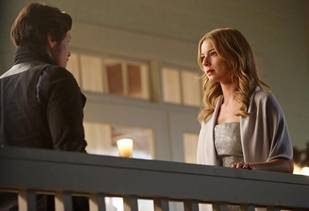 "Revenge Season 3 Spoilers: Jack and Emily Have a ""Steamy"" Reunion"
