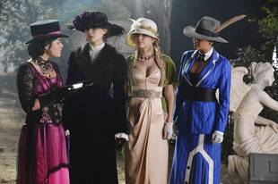 Pretty Little Liars Season 4 Halloween Episode: 7 Reasons We're Excited