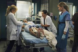 Grey's Anatomy Season 10 Premiere: What Are You Most Excited For?