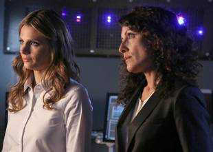 Castle Season 6 Spoilers: Beckett Comes Back to New York — But When?