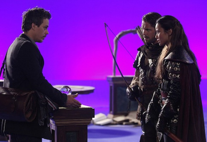 "Once Upon a Time Season 3 Premiere Recap: Episode 1, ""The Heart of the Truest Believer"""