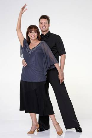 "Dancing With the Stars 2013: Tristan MacManus on Valerie Harper's ""Exploitation"""