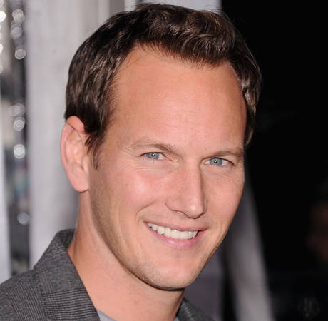 """Patrick Wilson Defends Costar Katherine Heigl: She's """"A Great Person"""""""