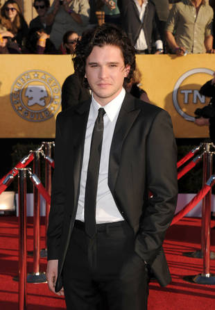 "Kit Harington: Game of Thrones Season 4 Has ""More Deaths"" Than Any Other"