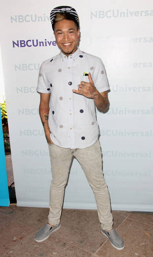 The Voice's Jamar Rogers Hospitalized in Intensive Care — Breaking