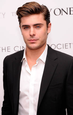 Zac Efron Completed Rehab Program Five Months Ago: Report (UPDATE)