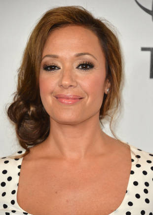 Dancing With the Stars 2013's Leah Remini on Losing Friends From Scientology Departure (VIDEO)