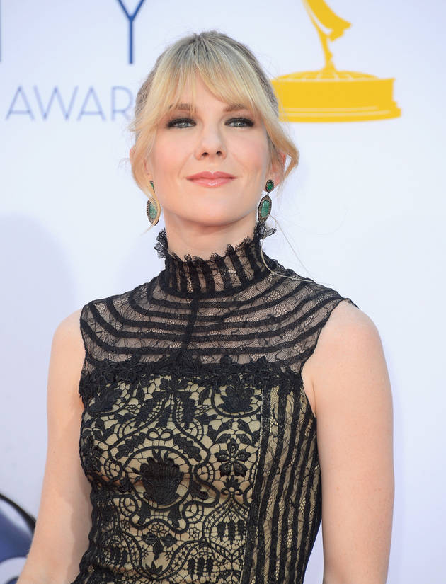 Hunger Games Casting: American Horror Story's Lily Rabe Joins Mockingjay