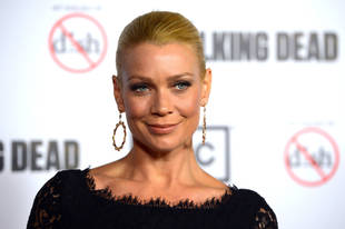 Laurie Holden Lands Lead Role in Dumb and Dumber To