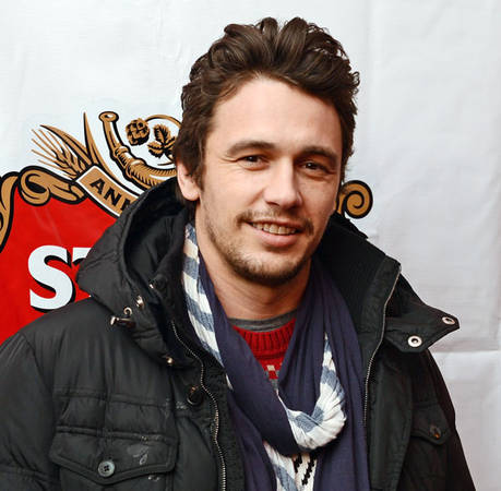"James Franco Admits, ""I Wish I Was Gay"""