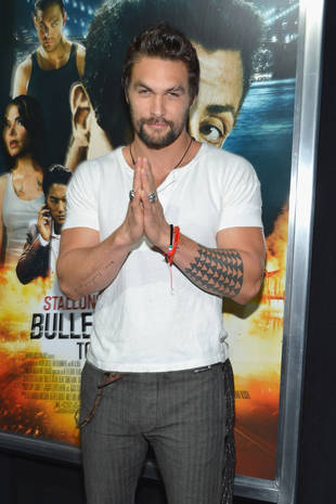 Game of Thrones' Jason Momoa to Direct and Star in Movie About Detroit Fighter