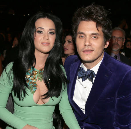 """Katy Perry Rejects Marriage Proposal, John Mayer """"Gutted""""? Not So Fast"""